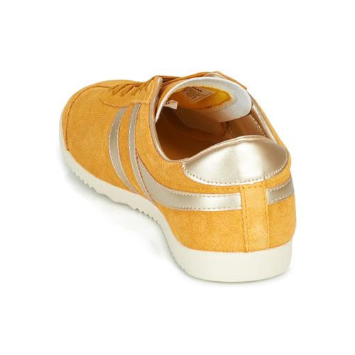 Prix Réduit Chaussures ihjdfh465DHU Gola BULLET PEARL Jaune