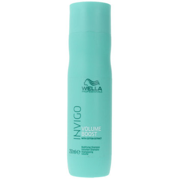 Beauté Shampooings Wella Invigo Volume Boost Shampoo  250 ml