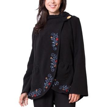 Vêtements Femme Vestes Coton Du Monde Columbia Noir