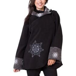 Vêtements Femme Vestes Coton Du Monde Hudson Noir