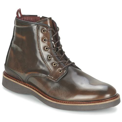 Bottines / Boots Coxx Borba MSATA-605.01 Marron 350x350