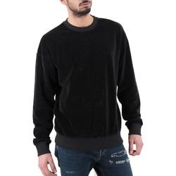 Vêtements Homme Sweats Madson | Sweat-shirt epaule Scesa, noir | MDS_DU19534_NERO Noir
