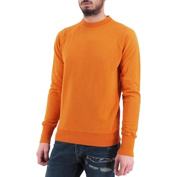 Vêtements Homme Sweats Madson | Sweatshirt Raglan, Orange | MDS_DU19539_ARAGOSTA06 orange