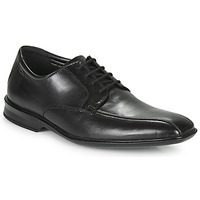 Chaussures Homme Derbies Clarks BENSLEY RUN Noir
