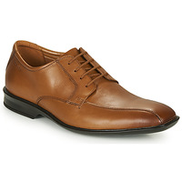 Chaussures Homme Derbies Clarks BENSLEY RUN Marron