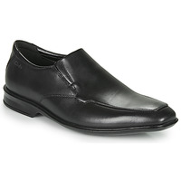 Chaussures Homme Derbies Clarks BENSLEY STEP Noir