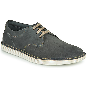 Chaussures Homme Derbies Clarks FORGE VIBE Marine