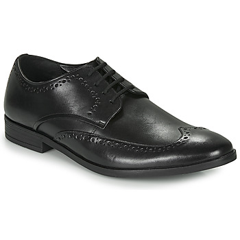 Chaussures Homme Derbies Clarks STANFORD LIMIT Noir
