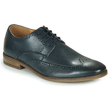 Chaussures Homme Derbies Clarks STANFORD LIMIT Marine
