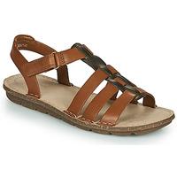 Chaussures Femme Sandales et Nu-pieds Clarks BLAKE JEWEL Camel