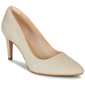 Chaussures Femme Escarpins Clarks LAINA RAE Rose