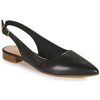 Chaussures Femme Sandales et Nu-pieds Clarks LAINA15 SLING Noir