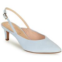 Chaussures Femme Escarpins Clarks LAINA55 SLING Bleu