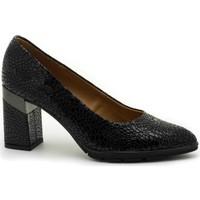 Chaussures Femme Escarpins Moda Bella  Negro