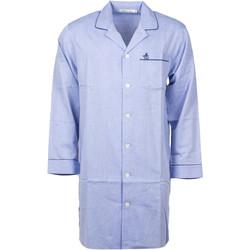 Vêtements Homme Pyjamas / Chemises de nuit Christian Cane - nuit BLEU