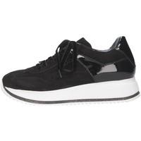 Chaussures Femme Baskets basses Mg Magica GA02G Noir