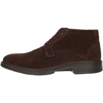 Chaussures Homme Boots Luisetti 30206SE café