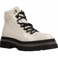 Chaussures Femme Boots Alpe 4427 Blanc