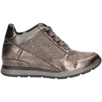 Chaussures Femme Baskets basses Inblu IN 214 GRIS
