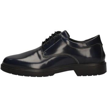 Chaussures Homme Derbies Imac 400442 BLEU