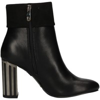 Chaussures Femme Low boots Laura Biagiotti 5747 NOIR