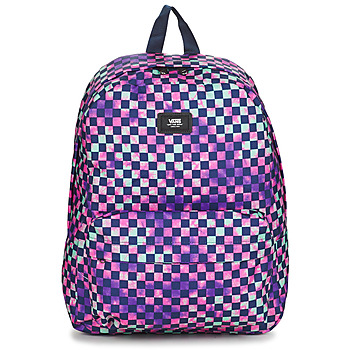 Sacs Sacs à dos Vans OLD SKOOL III BACKPACK Multicolore