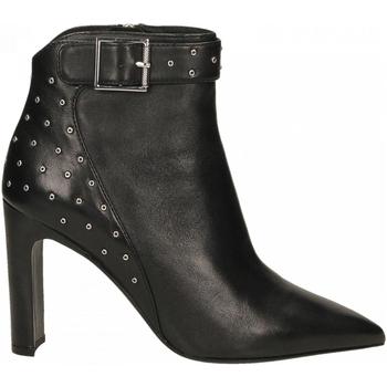Chaussures Femme Bottines Bruno Premi  nero