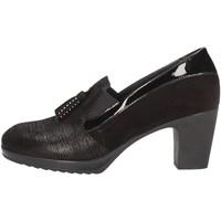 Chaussures Femme Mocassins Susimoda 8928/91 NOIR