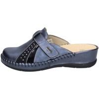 Chaussures Femme Sabots Susimoda 6905/58 BLEU
