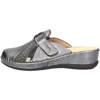 Chaussures Femme Sabots Susimoda 6905/58 CHARBON