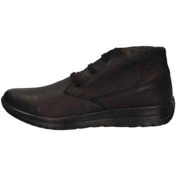 Chaussures Homme Boots Grisport 42400T30 NOIR