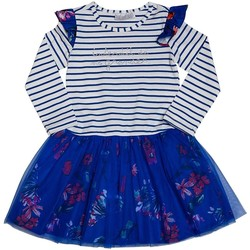 Vêtements Fille Robes Interdit De Me Gronder MARINERA Bleu