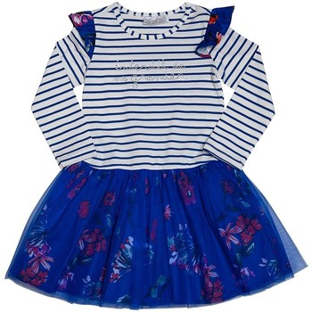 Vêtements Fille Robes Interdit De Me Gronder MARINERA Bleu