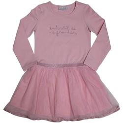 Vêtements Fille Robes Téléchargez lapplication pour SUN Rose