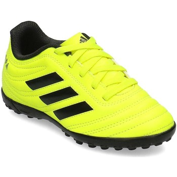 Chaussures Enfant Football adidas Originals Copa 194 Junior Vert clair,Jaune