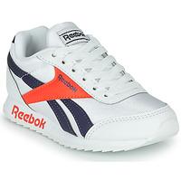 Chaussures Enfant Baskets basses Reebok Classic REEBOK ROYAL CLJOG Gris / Bleu