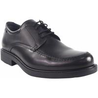 Chaussures Homme Derbies Baerchi Chaussure homme  1802-ae noir Noir