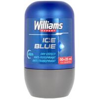 Beauté Homme Déodorants Williams Ice Blue Deo Roll-on