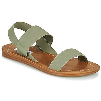 Chaussures Femme Sandales et Nu-pieds Steve Madden ROMA Kaki