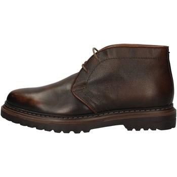Chaussures Homme Boots Brimarts 321598P MARRON