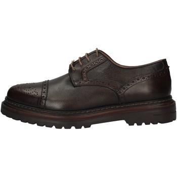 Chaussures Homme Derbies Brimarts 311398P MARRON