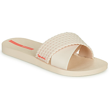 Chaussures Femme Claquettes Ipanema STREET Beige