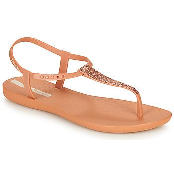 Chaussures Femme Sandales et Nu-pieds Ipanema CLASS POP Marron