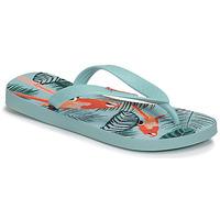 Chaussures Enfant Tongs Ipanema CLASSIC VIII Bleu