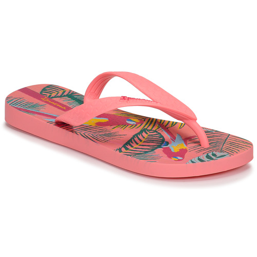Chaussures Fille Tongs Ipanema CLASSIC VIII Rose