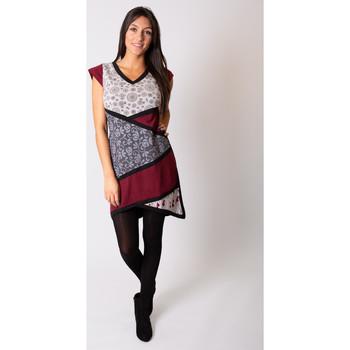 Vêtements Femme Robes Coton Du Monde ARIZONA Noir