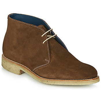 Barker Homme Boots  Conner