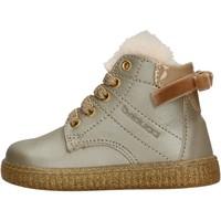 Chaussures Garçon Baskets mode Balducci - Polacchino platino CITA3354 PLATINO