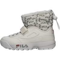 Chaussures Femme Baskets mode Fila - Disruptor neve mid bco 1010750.1FG BIANCA