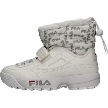 Baskets Fila - Disruptor neve mid bco 1010750.1FG